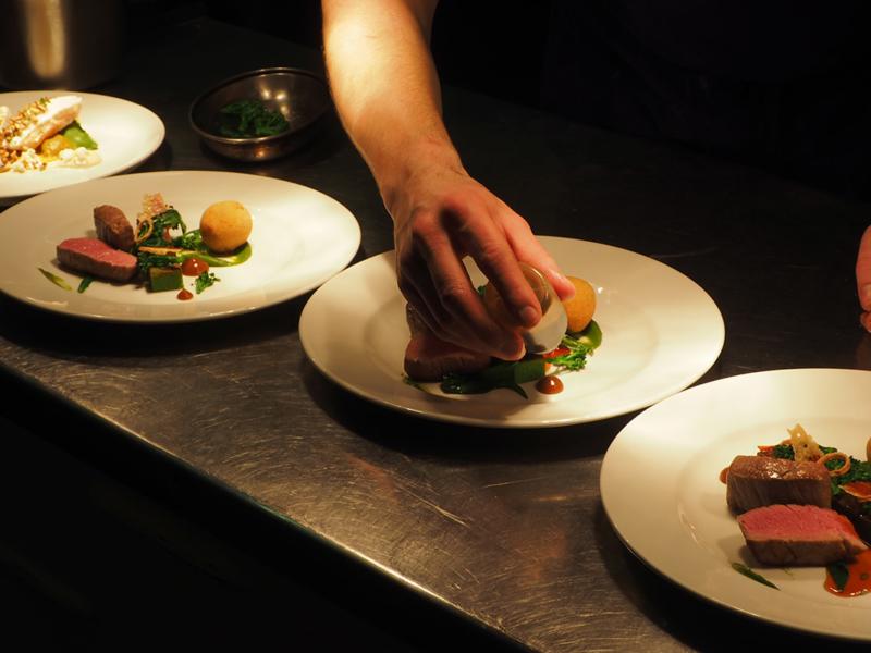 Image for Set menu 3 courses £30