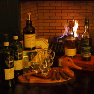 whisky-and-cigars