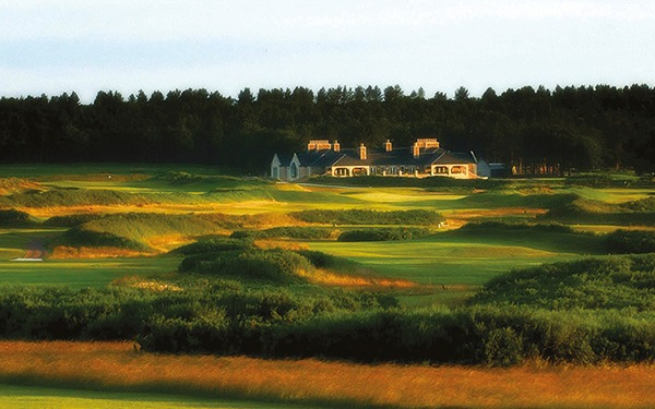 Archerfield Dirleton Links