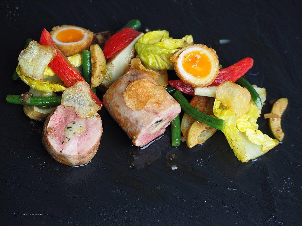 quail-nicoise-ducks-inn