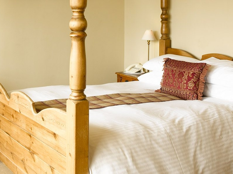 Image for 1 night getaway package offer - Only £110 per couple (Save £100!)