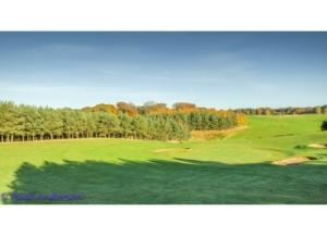 castle park golf club east lothian