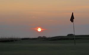 luffness golf course