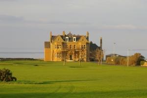 winterfield golf club east lothian